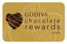 Club de fidelización de Godiva
