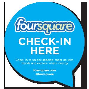 Fidelización a través de Foursquare
